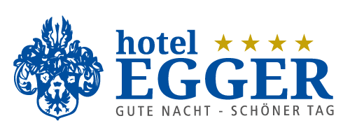 Hotel Egger Hinterglemm Logo