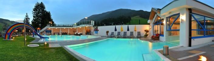 BadeOase Hotel Egger