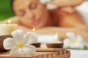 Massagen im Hotel Egger