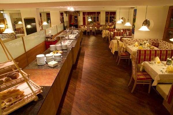 Restaurant Hotel Egger Saalbach