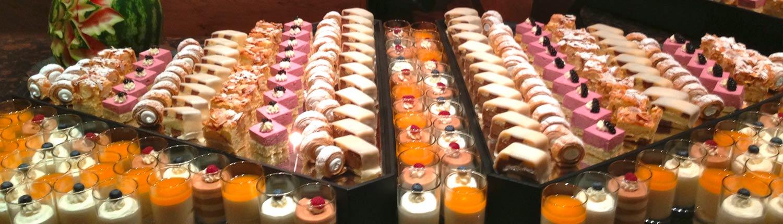 Kulinarik im Hotel Egger im Salzburgerland