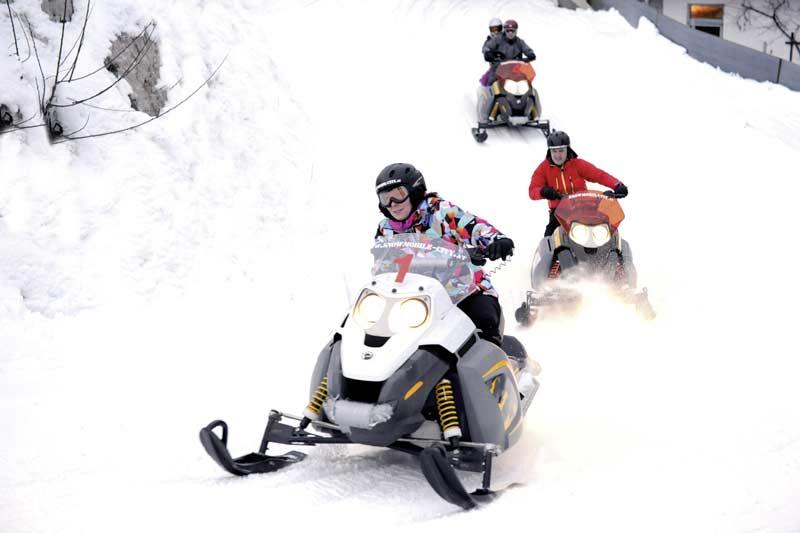snowmobil_gruppe
