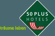 50 Plus Logo